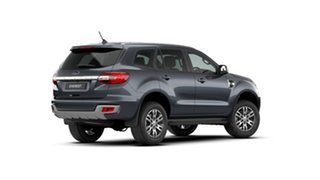 2020 Ford Everest UA II 2021.25MY Trend Meteor Grey 6 Speed Sports Automatic SUV
