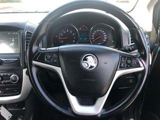 2015 Holden Captiva CG MY15 7 LS Silver 6 Speed Sports Automatic Wagon