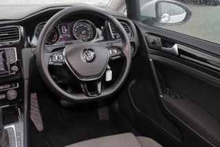 2013 Volkswagen Golf VII MY14 103TSI DSG Highline White 7 Speed Sports Automatic Dual Clutch
