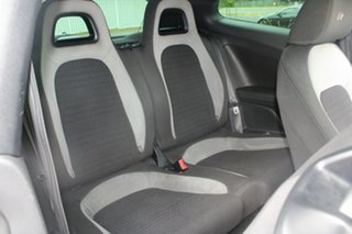 2013 Volkswagen Scirocco 1S MY13.5 R Coupe Black 6 Speed Manual Hatchback