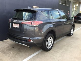 2018 Toyota RAV4 ASA44R GX AWD Grey 6 Speed Sports Automatic Wagon