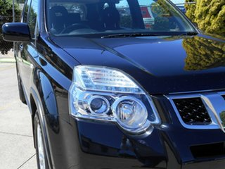 2011 Nissan X-Trail T31 Series IV ST 2WD 1 Speed Constant Variable Wagon