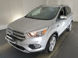 2016 Ford Escape ZG Trend Silver 6 Speed Sports Automatic SUV.