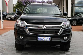 2020 Holden Trailblazer RG MY20 LT Mineral Blue 6 Speed Sports Automatic Wagon