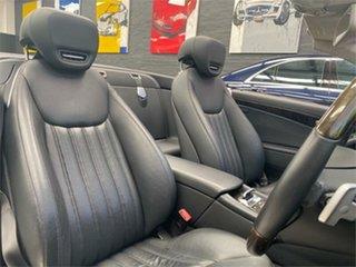 2012 Mercedes-Benz SL-Class R230 SL500 Silver Sports Automatic Roadster