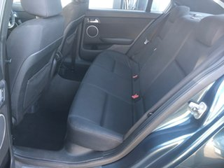 2010 Holden Commodore VE II SV6 Blue 6 Speed Automatic Sedan