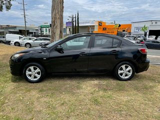 2010 Mazda 3 BL10F1 Maxx Activematic 5 Speed Sports Automatic Sedan