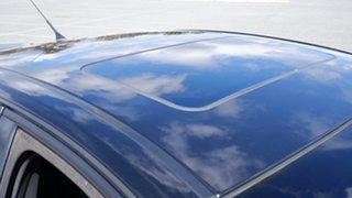 2007 Holden Commodore VE SS V Black 6 Speed Manual Sedan.