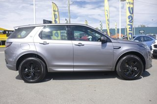 2019 Land Rover Discovery Sport L550 20MY R-Dynamic S Eiger Grey 9 Speed Sports Automatic Wagon