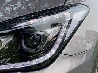 2017 Genesis G80 DH 3.8 Grey Sports Automatic Sedan
