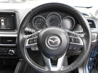 2016 Mazda CX-5 KE1032 Akera SKYACTIV-Drive i-ACTIV AWD 6 Speed Sports Automatic Wagon