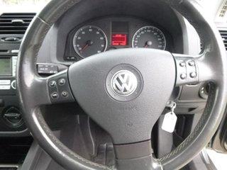 2004 Volkswagen Golf V Comfortline Grey Sports Automatic Hatchback