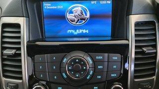 2014 Holden Cruze JH Series II MY14 SRi Z Series Black 6 Speed Sports Automatic Sedan