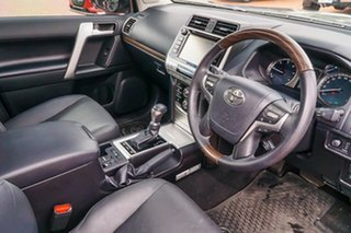 2020 Toyota Landcruiser Prado GDJ150R Kakadu Grey 6 Speed Sports Automatic Wagon