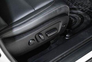 2017 Toyota Kluger GSU55R GXL AWD White 8 Speed Sports Automatic Wagon