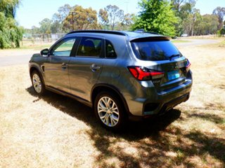 2020 Mitsubishi ASX XD MY20 LS 2WD Titanium 1 Speed Constant Variable Wagon