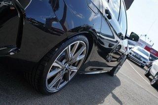2019 BMW M135i F40 xDrive Black Sapphire 8 Speed Auto Sports Mode Hatchback