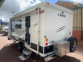 2015 Avida Topaz Caravan