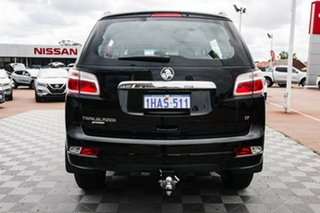 2020 Holden Trailblazer RG MY20 LT Mineral Blue 6 Speed Sports Automatic Wagon.