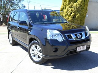 2011 Nissan X-Trail T31 Series IV ST 2WD 1 Speed Constant Variable Wagon.