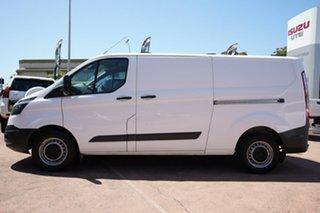 2016 Ford Transit Custom VN MY16.00 330L (LWB) White 6 Speed Manual Van