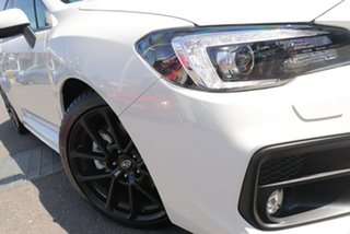 2020 Subaru WRX MY21 Premium (AWD) Crystal White Pearl 6 Speed Manual Sedan.