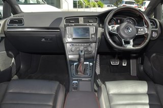 2016 Volkswagen Golf VII MY16 GTI DSG Blue 6 Speed Sports Automatic Dual Clutch Hatchback