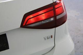 2017 Volkswagen Jetta 1B MY17 118TSI DSG Comfortline White 7 Speed Sports Automatic Dual Clutch