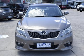 2010 Toyota Camry ACV40R MY10 Sportivo Grey 5 Speed Automatic Sedan.