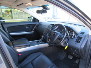 2015 Mazda CX-9 TB Luxury Grey 6 Speed Automatic Wagon