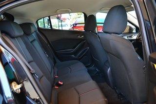 2019 Mazda 3 BN5478 Maxx SKYACTIV-Drive Sport Black 6 Speed Sports Automatic Hatchback