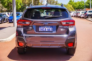 2020 Subaru XV G5X 2.0I-L Grey Constant Variable SUV