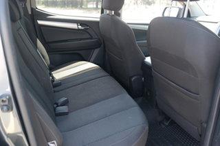 2019 Holden Colorado RG MY19 LTZ Pickup Crew Cab Jet Black 6 Speed Sports Automatic Utility