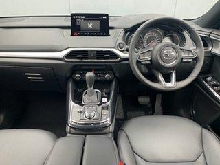 2020 Mazda CX-9 TC GT SKYACTIV-Drive i-ACTIV AWD Sonic Silver 6 Speed Sports Automatic Wagon
