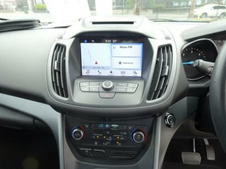 2016 Ford Escape ZG Trend Moondust Silver 6 Speed Sports Automatic Dual Clutch SUV