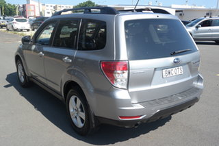 2011 Subaru Forester S3 MY11 2.0D AWD Silver 6 Speed Manual Wagon