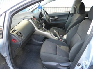 2007 Toyota Corolla ZRE152R Ascent 4 Speed Automatic Hatchback