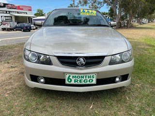 2003 Holden Calais VY II 4 Speed Automatic Sedan