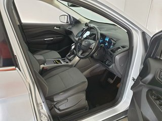 2016 Ford Escape ZG Trend Silver 6 Speed Sports Automatic SUV