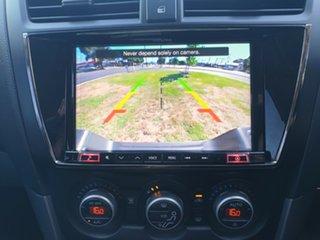 2018 Mazda BT-50 UR0YG1 XTR 4x2 Hi-Rider Jet Black 6 Speed Sports Automatic Utility