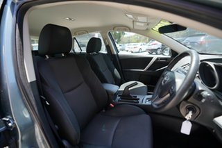 2012 Mazda 3 BL1072 SP20 SKYACTIV-Drive SKYACTIV Blue 6 Speed Sports Automatic Hatchback