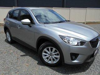 2012 Mazda CX-5 KE1071 Maxx SKYACTIV-Drive Sport 6 Speed Sports Automatic Wagon.