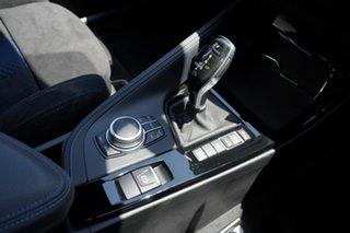 2020 BMW X2 F39 M35I Pure Mineral Grey 8 Speed Auto Steptronic Sport Wagon