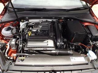 2014 Volkswagen Golf VII MY14 90TSI DSG Comfortline 7 Speed Sports Automatic Dual Clutch Hatchback
