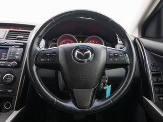 2011 Mazda CX-9 10 Upgrade Luxury Grey 6 Speed Auto Activematic Wagon