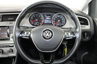 2014 Volkswagen Golf VII MY15 90TSI Grey 6 Speed Manual Hatchback