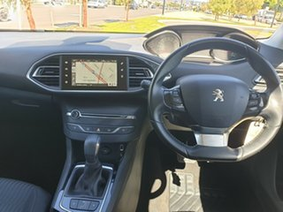 2016 Peugeot 308 T9 MY17 Active White 6 Speed Sports Automatic Hatchback