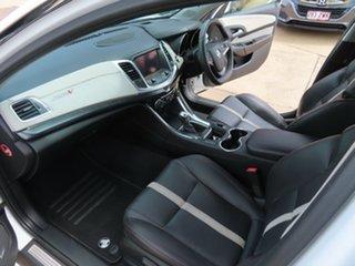 2014 Holden Commodore SSV REDLINE White 6 Speed Manual Sedan