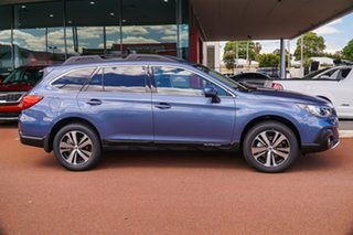 2020 Subaru Outback 5GEN 2.5I Grey Constant Variable SUV
