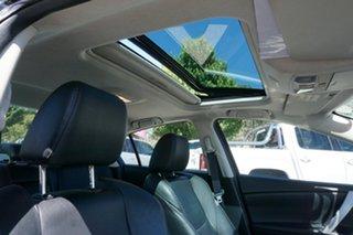 2012 Mazda 3 BL10L2 SP25 Activematic Black 5 Speed Sports Automatic Sedan
